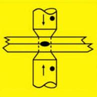 Arslan Kaynak Metal Logo